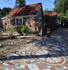 Hidden Menlo: University Park cottages
