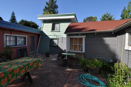 Hidden Menlo: University Park cottages