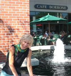 Hangouts: Cafe Borrone