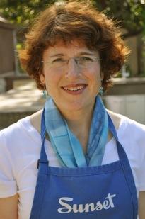 Faces of Menlo: Sunset's Elaine Johnson