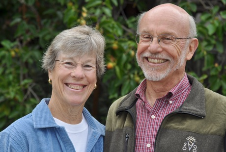 Post image for Menlo Park couple spurs relief efforts following earthquake in Nepal