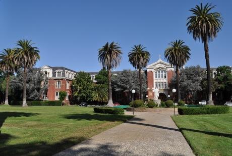 St. Patrick's Seminary