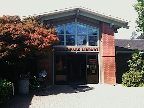 Post image for Friends of the Library book sale set for September 23-24