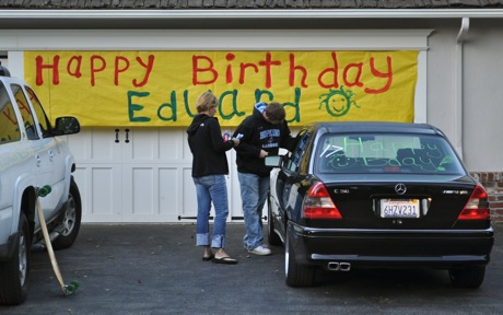 Post image for Happy Birthday, Edward!
