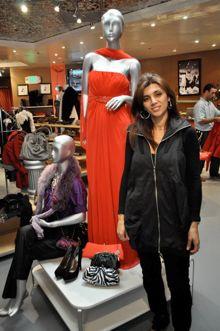 Gita Kashani of LOOK - Menlo Park