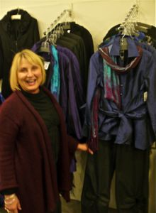 What to wear on New Year's Eve? Ask Diane at Alta