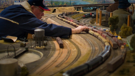 West Bay Model Railroad Association
