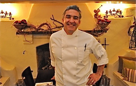 Chef Greg Russi