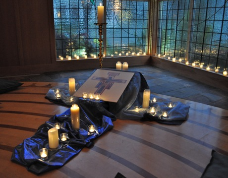 Post image for Spirit of the Taizé Community