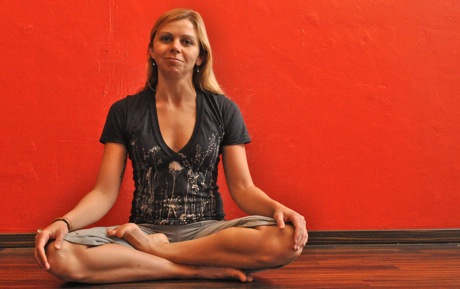 Lisa Haley - Be Yoga - Menlo Park, CA