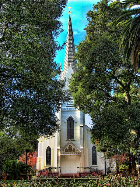 Church of the Nativity - Menlo Park