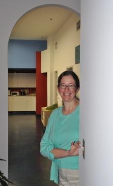 Celeste Baranski, CEO of startup Vitamin D - Menlo Park - InMenlo.com