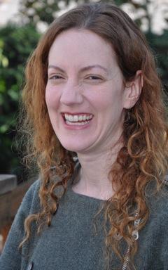 Sarah Granger - InMenlo