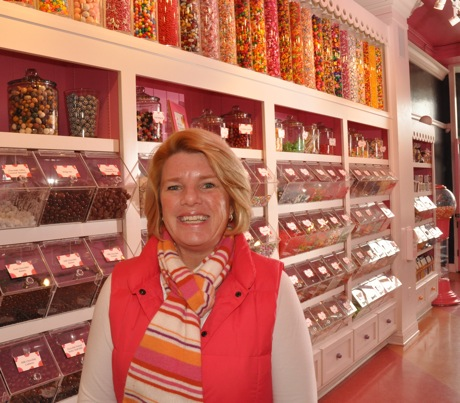 Post image for Menlo's sweetest store: Sugar Shack