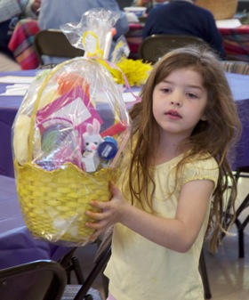 Post image for It's time to assemble Easter baskets!