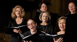 Menlo Park Chorus presents spring concert