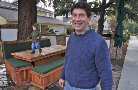 Mike Lanza, founder of Playborhood