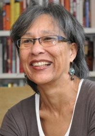 Cane River author Lalita Tademy