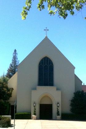 Menlo Park Presbyterian Church - InMenlo.com