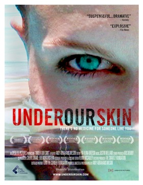 Under Our Skin film poster