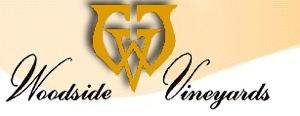 Woodside Vineyards grand opening this weekend