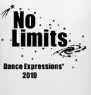 Dance Expressions presents No Limits show on Saturday