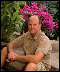 Dan Hinkley, plant explorer