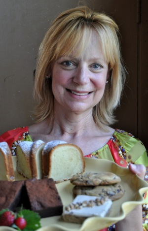 Kathleen Jensen of Butterscotch Bakery
