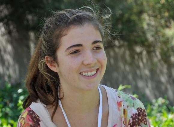 Sarah Ghandour