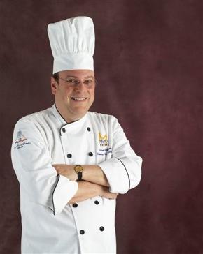 Chef Adam Weiner