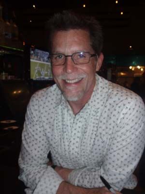 Post image for Rick Bayless shares fabulous food and fiesta secrets at Kepler's and Commonwealth Club special event