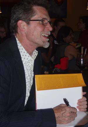 Rick Bayless shares fabulous food and fiesta secrets at Kepler's and Commonwealth Club special event
