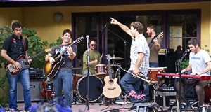 Post image for LUCE returns to Menlo Park at Blue Rock House concert on Aug. 15