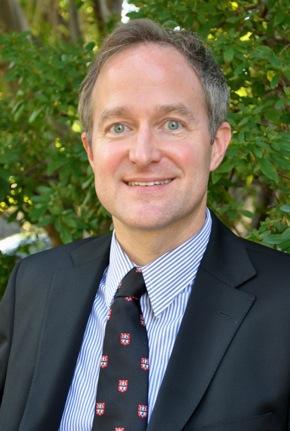 Scott Erickson named next head of The Phillips Brooks School