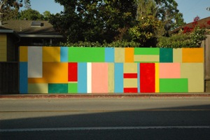 Mitchell Johnson: Making sense of the world through painting