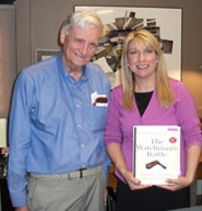 Dr. Edward O. Wilson and Rebecca Costa