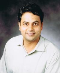 Stanford Professor Balaji Prabhakar