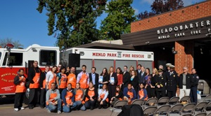 Menlo Park Fire Chief raises awareness about carbon monoxide poisoning