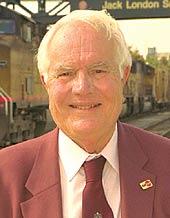 Arthur Lloyd is speaker at MP Historical Assoc. annual meeting