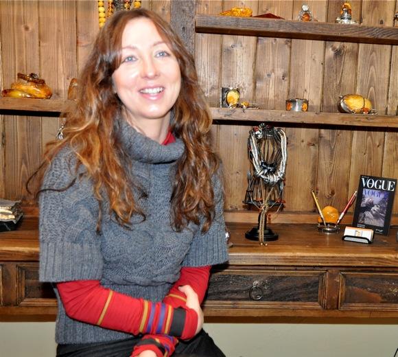 Sylvia Mruk: Guiding customers' contemporary clothing decisions