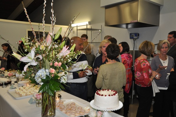 Angel Heart Cakes opening at Marsh Manor