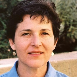 Deborah Gordon, PhD, Professor of Biology, Stanford University