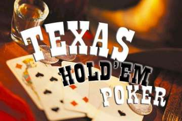 Texas Hold 'Em Poker at Allied Arts