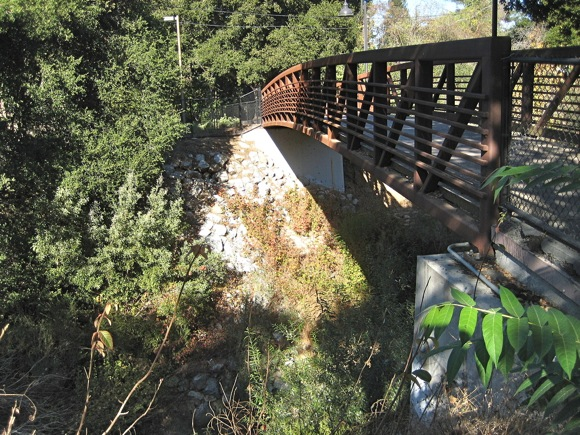 Post image for Volunteers needed for San Francisquito Creek restoration in Menlo Park on Nov. 9