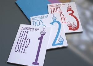 Karla Ebrahimi: Expanding her line of greeting cards