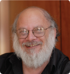 Jerry Shapiro, PhD of Santa Clara University