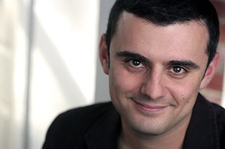Gary Vaynerchuk, author and winemaker