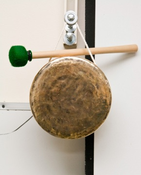 Gong at SLAC