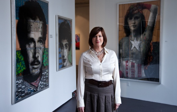 Mitchell Confer: Reflecting on life through his art