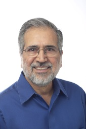 RIPUDAMAN MALHOTRA, PhD of SRI in Menlo Park
